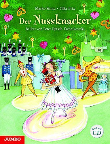 Der Nussknacker. Ballett von Peter Iljitsch Tschaikowski von Marko Simsa http://www.amazon.de/dp/3833731338/ref=cm_sw_r_pi_dp_hefLwb0F5SWJV