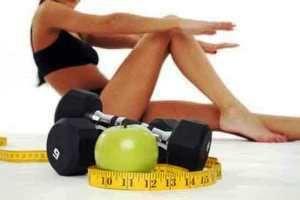 Диета для ускорения метаболизма Хейли Помрой: меню на 4 недели