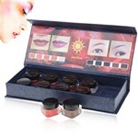 Eyeline/ Eyebrow/ Lip Liner/ Full Lip Liner/ Hair Simulation/ Breast Areola/ Sar Reconstruction Permenent Makeup Inks