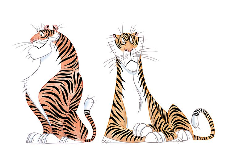 "Check out this @Behance project: ""TIGERS SKETCHES"" https://www.behance.net/gallery/60965267/TIGERS-SKETCHES"