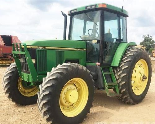 john deere 7400 tractor manual