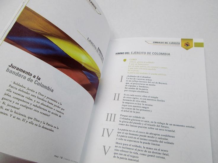 Gustavo Sierra | Cátedra Proyecto Editorial 2013 | Los Libertadores