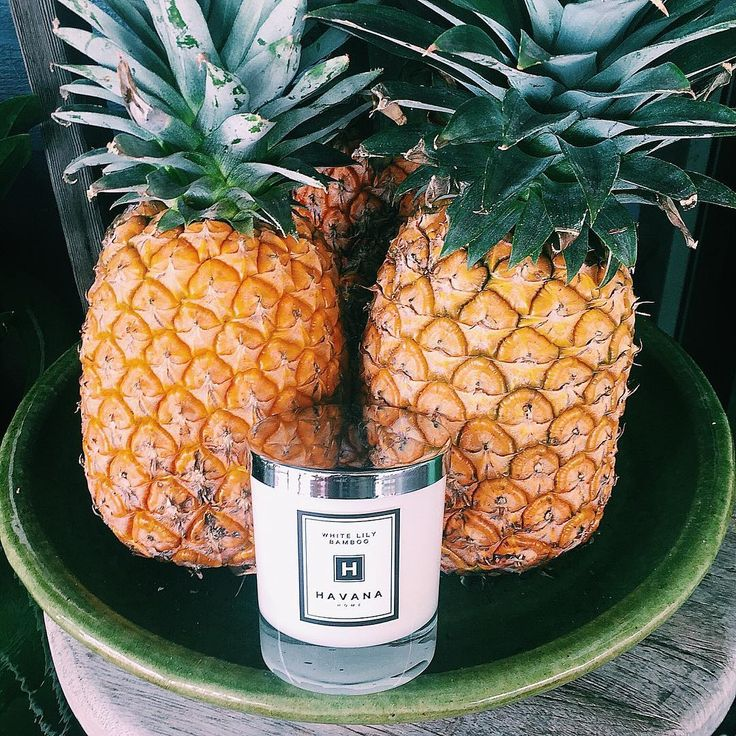 Nothing says summer like Pineapples!