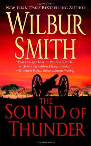 The Sound of Thunder (Courtney Family, Book 2) by Wilbur Smith http://www.amazon.com/dp/031294067X/ref=cm_sw_r_pi_dp_LZOLwb1SC45NJ
