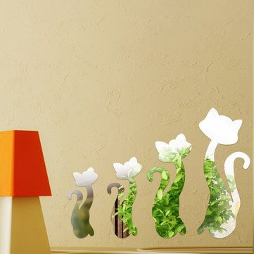 Buy 3d wall stickers Online at newchic.com