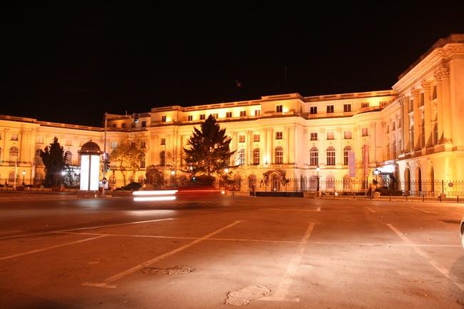 National Museum of Art of Romania, Bucharest.