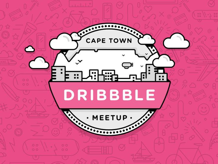 Cape Town Dribbble Meetup