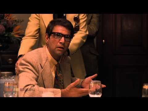 The Godfather: Part 2 (5/8) Movie CLIP - Sicilian Revenge (1974) HD - YouTube