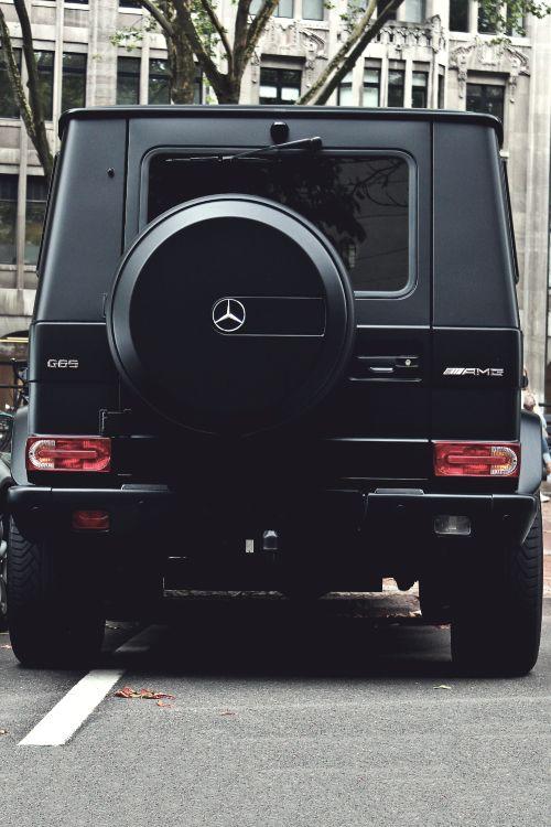 "mistergoodlife: ""G65 AMG | Mr. Goodlife | Instagram """