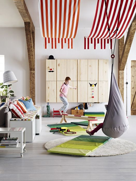 14 Styling Tricks To Steal From The IKEA 2015 Catalog