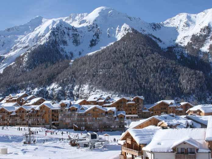 Les Orres vous accueille pour votre prochain séjour au #ski! Alpes du Sud