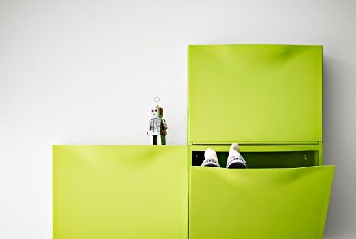 IKEA Skoskabe