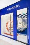 Aquazzura opens new store at South Coast Plaza Costa Mesa (CA)