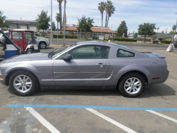 2007 FORD MUSTANG For Sale by Owner