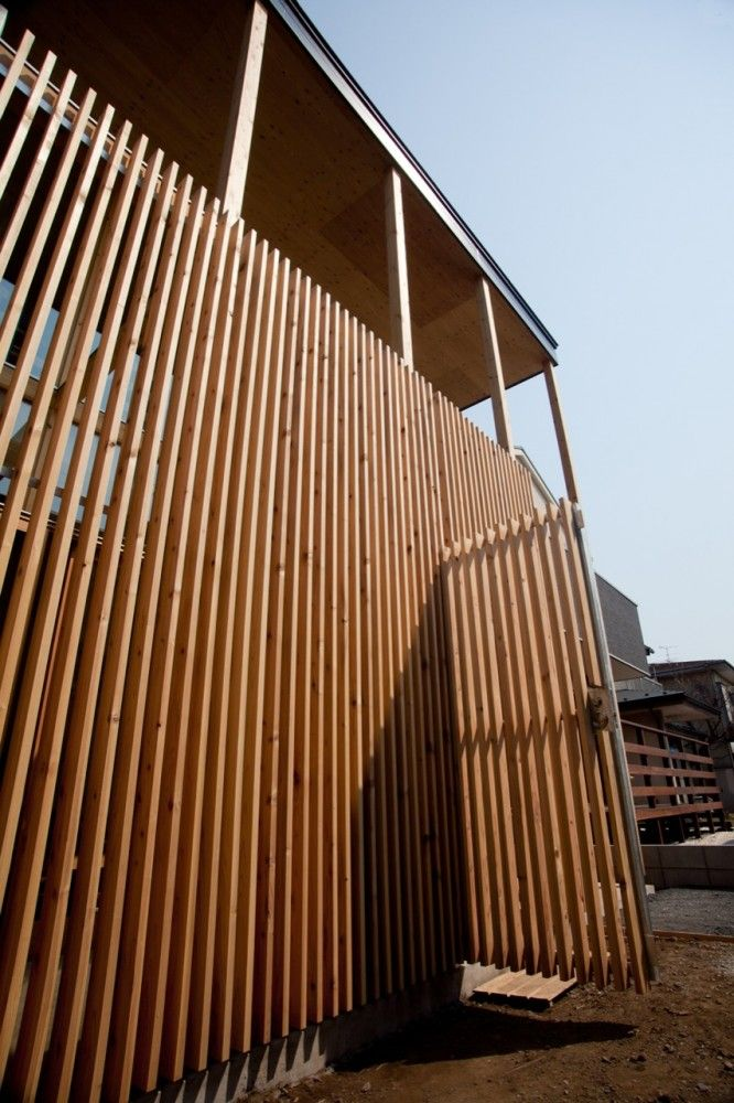House with FUTOKORO / Mizuishi Architects Atelier (16)