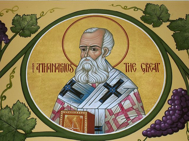Saint Athanasios the Great | VLUU L200 / Samsung L200 | Flickr