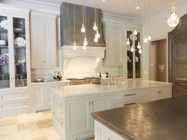 traditional kitchens from on hgtv