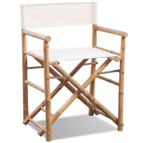 Wooden-Garden-Chair-Directors-Folding-Portable-Bamboo-Furniture-Patio-Balcony-Uk