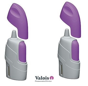 nasal spray packaging - Google Search