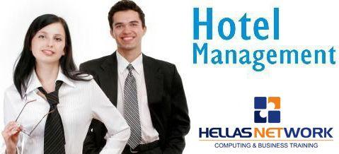Σεμινάριο Hotel Management. H Hellas Network έχοντας ως στόχο την δημιουργία αξιόλογων μελλοντικών στελεχών που θα ασχοληθούν με επαγγελματισμό στον ξενοδοχειακό τομέα, εισάγει στοεκπαιδευτικό της ενεργητικό μία σειρά καινοτόμων προγραμμάτων με θέμα«Το Σύγχρονο Hotel Management», το οποίο περιλαμβάνει τις παρακάτω θεματικές ενότητες: Σε...