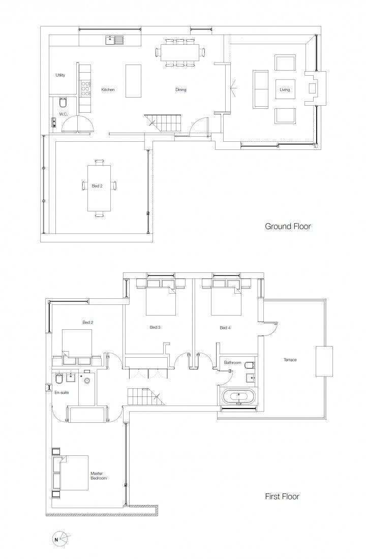 18 best The Scandinavian House - Grand Designs images on Pinterest ...