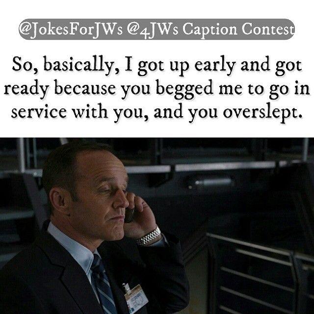 Funny Meme Iconosquare : Instagram photo by jokesforjws jokes for jws jw memes