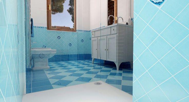 Progettazione #3D  #design #minimal #designer #casa #home #style #archidaily #architecture #architettura #bagno #bathroom