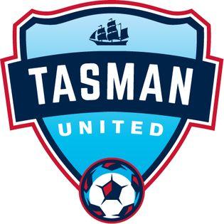 Tasman United. New Zealand, ASB