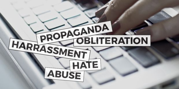 Have you ever been targeted for being 'different'? Taken to the extreme this kind of prejudice can lead to dehumanisation and eventually extermination of any minority group that appears to be 'different'. Monya Murch explores the horrors of modern day propaganda...   #propoganda #accountability #UnimedLiving