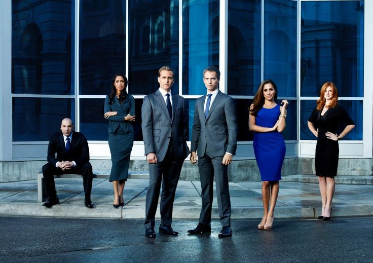 Terceira temporada de #Suits terá surpresas