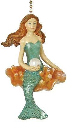 Mermaid Chain Pull