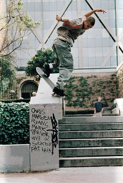 Eric Koston street king ERIC KOSTON IS AWESOME XD