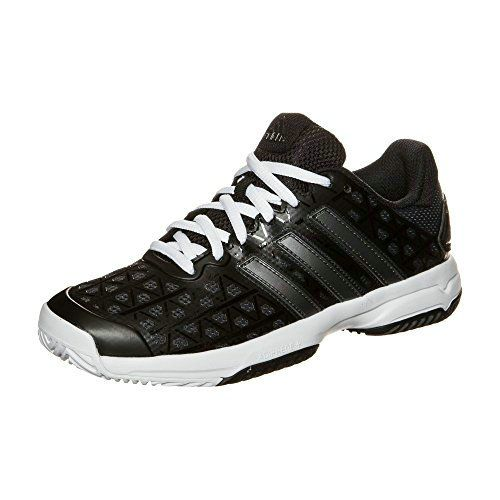 Ace 16.3 TF Leather, Chaussures de Football Homme, Multicolore-Multicolore (Syello/Cblack/Silvmt), 40 2/3 EUadidas
