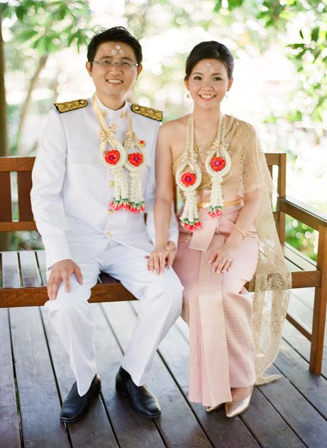 Thai Wedding Love It Photography By Kallie Brynn