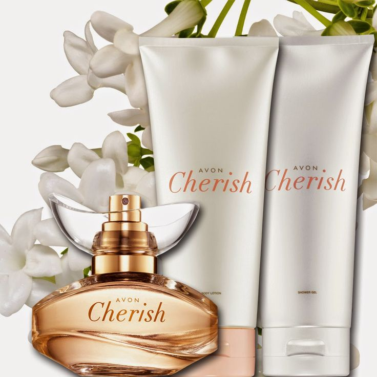 Cherish Perfume Gift set.  A tender floral scent with a heart of jasmine sambac, precious musks and creamy woods. Available to order from brochure 10. Early orders available. Contact me if you want 1 set. Only Available to Clendon Park Residence or nearby. https://shop.avon.co.nz/product/6214/