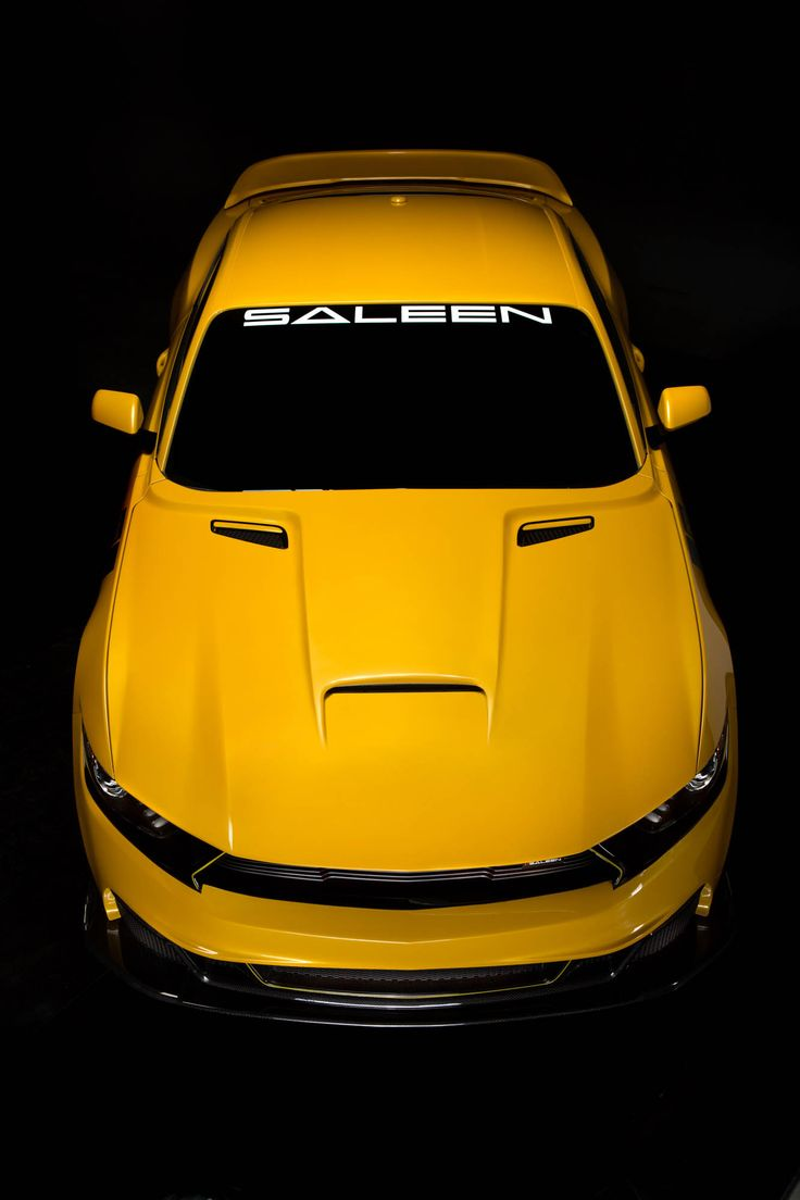 Best 25 Ford mustang saleen ideas on Pinterest  Mustangs Ford