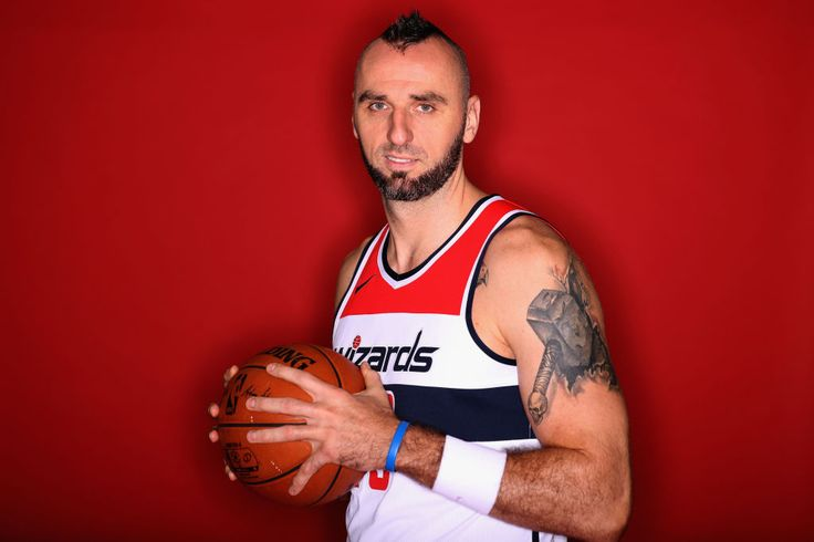 Marcin Gortat 'Glad' His Career Nearly Over