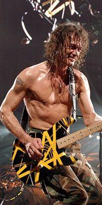 Looking for the official Eddie Van Halen Twitter account? Eddie Van Halen is now on CelebritiesTweets.com!