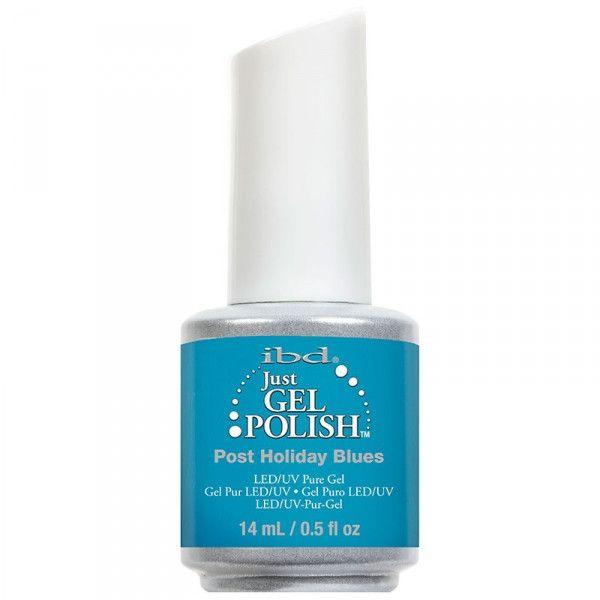 IBD Just Gel - Post Holiday Blues #65417