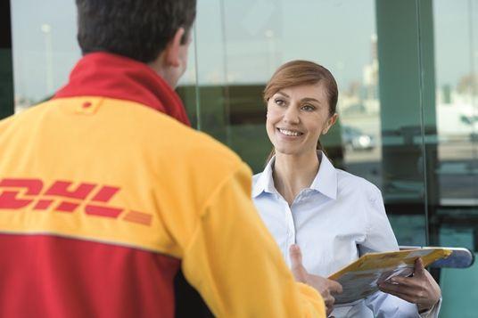 DHL liefert jetzt bundesweit Pakete zur Wunschzeit am Abend - http://aaja.de/29yj478