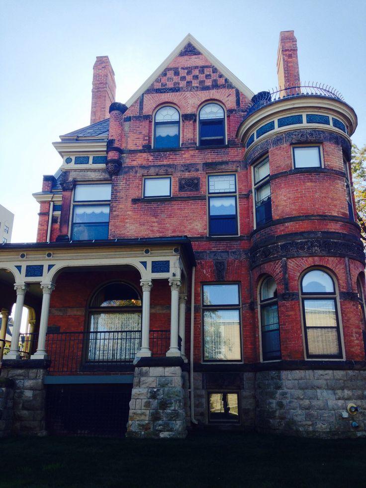 Inn on Ferry Street, Detroit