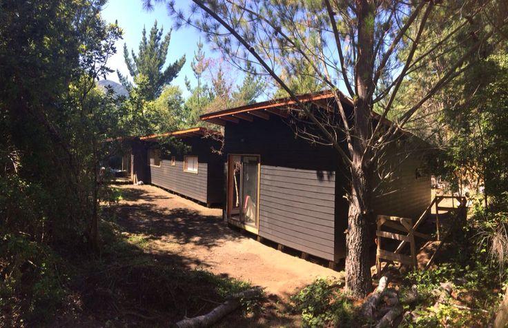 Casa 33, Chile MxRz Architecture