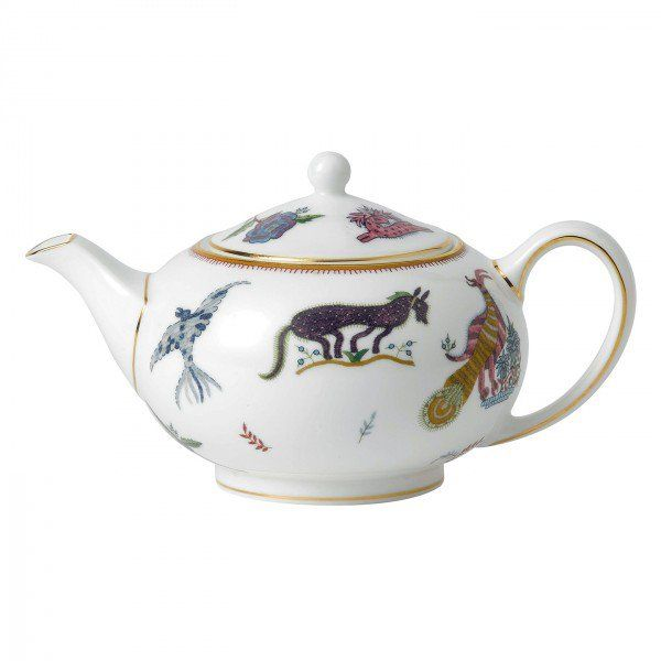 Mythical Creatures Teapot 0.4ltr, Gift Boxed