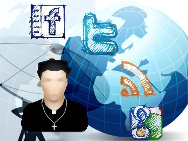 Usar las redes sociales para evangelizar
