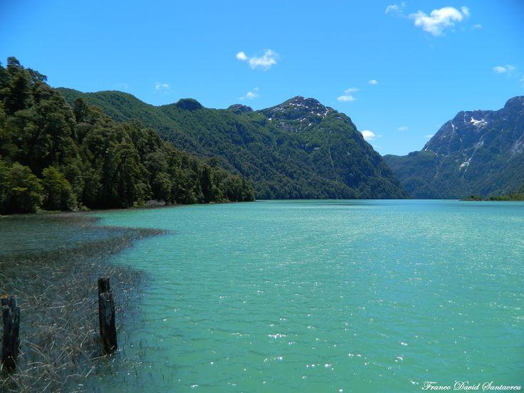 Lago Frías - Provincia de Río Negro - Patagonia Argentina