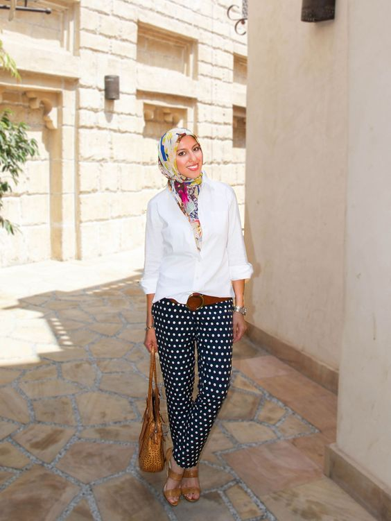 palazzo pants hijab, New trends just for hijab http://www.justtrendygirls.com/new-trends-just-for-hijab/