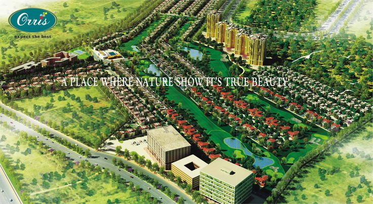 #Orris #Infrastructure - Developing New Gurgaon for more information click here - http://goo.gl/66nFm6 OR Call us on 1800-212-2222 (Toll Free) for #Commercial & #Residential #property in Gurgaon.