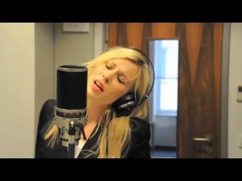 Natasha Bedingfield - Pocketful of Sunshine (Live & Unplugged bei Radio Hamburg) - YouTube