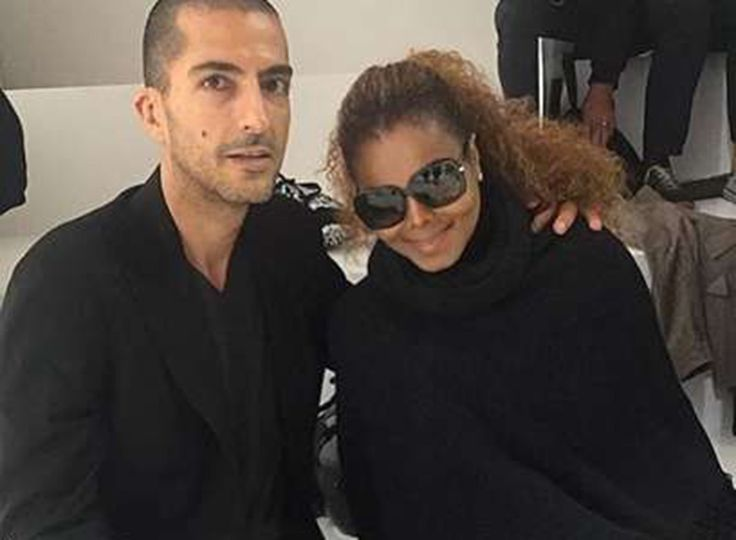 Janet Jackson Delivered Her First Issue With Billionaire Husband – Wissam Al Mana