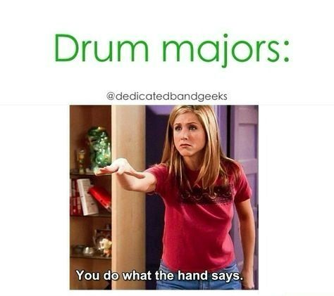 True for everyone but pit/front ensemble....